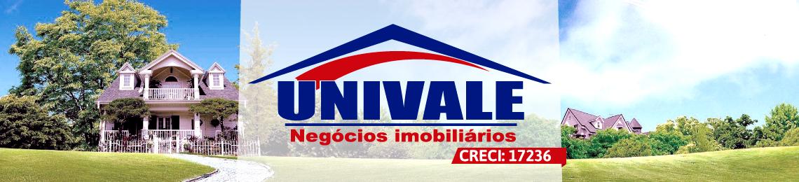 Univale Im�veis - Imobili�ria de Vera Cruz